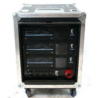 Alcons Audio Amp Rack