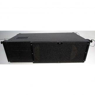 Used Alcons Audio LR16 Left Line-array Loudspeaker System