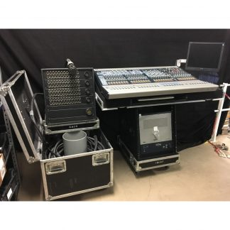 Avid Digidesign VENUE D-Show System