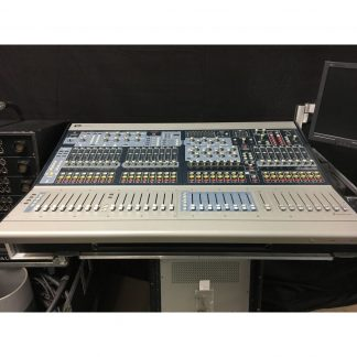 Avid Digidesign VENUE D-Show System