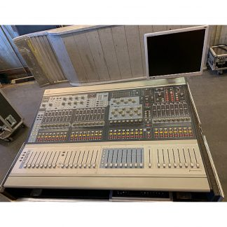 Avid Digidesign Venue Profile Mixrack Set