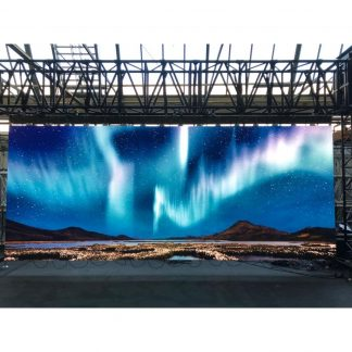 Barco X2 LED Wall System