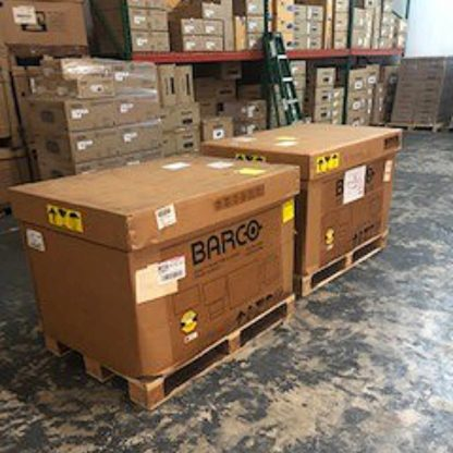 Brand New in box Barco HDF-W30 FLEX Projector