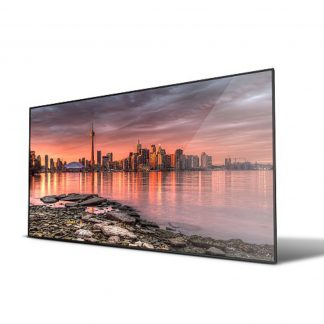 Christie Digital FHD492-XV LCD Panel