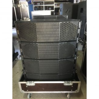 Used Clair Brothers i208-M Line-array Loudspeaker