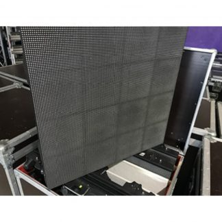 Eraled P5 Outdoor LED Wall Package