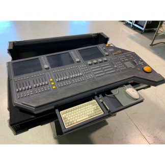 Used Ma Lighting GrandMa Full Size Lighting Console