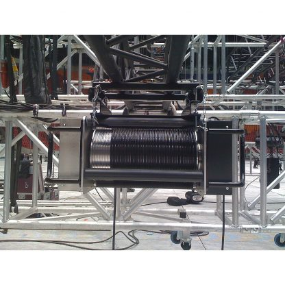 IWS (Integrated Winch Systems) PD35