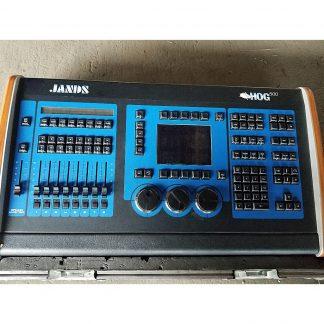 Jands HOG 500