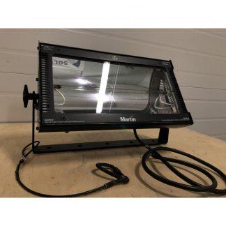UsedMartin Atomic 3000 Strobe Lighting Fixture