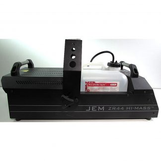 Used Martin JEM ZR44 Fog Machine