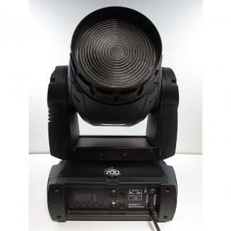Used Martin Mac 700 Wash Lighting Fixture