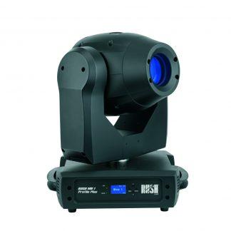Martin RUSH MH1 Profile Plus LED Moving Head Lighting Fixture
