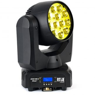 Martin RUSH MH6 Wash Moving Head with zoom Lighting Fixture