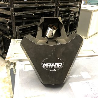 Used Martin Wizard Extreme Package