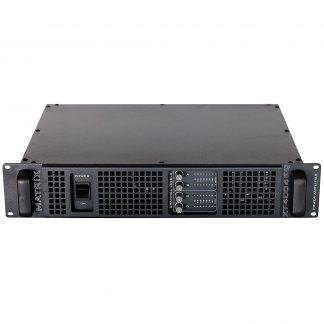 UsedMatrix XT400EQ Amplifier
