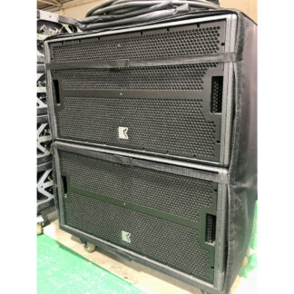 UsedOutline GTO C-12 Loudspeaker Package
