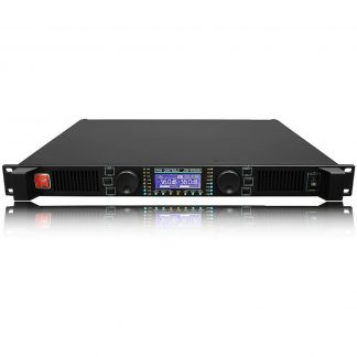 UsedPKN XE6000 Amplifier