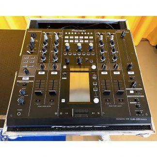Used Pioneer DJM 2000 Nexus Mixer