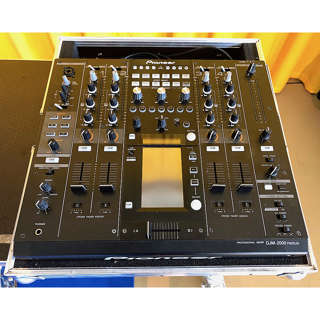 PIONEER DJM 2000 DRIVERS FOR WINDOWS 10