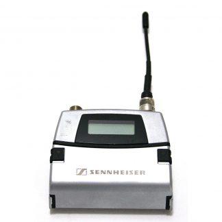 Used Sennheiser SK5212-IICH 60/69 bodypack transmitter
