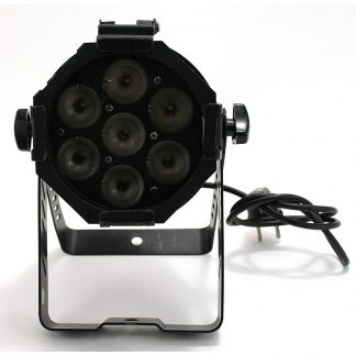 Used Showtec LED Mini StudioBeam Lighting Fixture