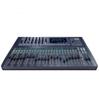 Used Soundcraft Si Impact Audio mixer
