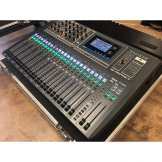 Soundcraft Si Impact Audio mixer
