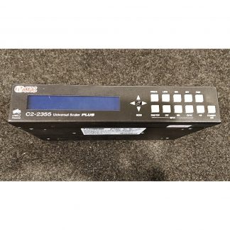 Used TV One C2-2355 Universal Scaler Plus