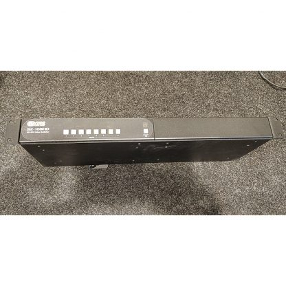 UsedTV One S2-108HD HD-SDI Video Switcher