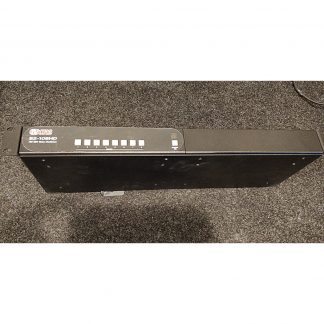 Used TV One S2-108HD HD-SDI Video Switcher