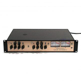 Used Valvotronics Gain Ryder 3 stereo tube compressor
