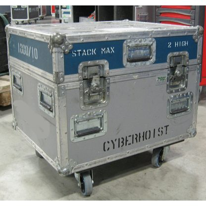 Used / Ex-rental XLNT Cyberhoist 500kg Package