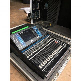 UsedYamaha LS9-16 Audio Mixer