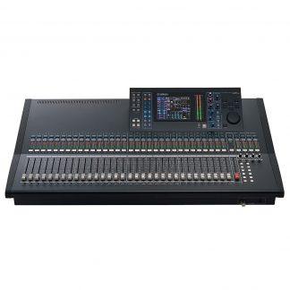 UsedYamaha LS9-32 Audio Mixer