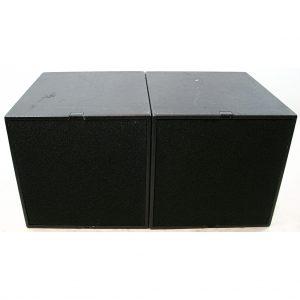 d&b Audiotechnik E18 Set (2)