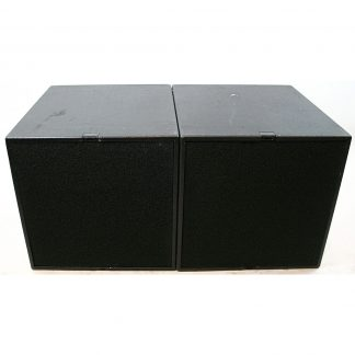Used d&b Audiotechnik E18 Subwoofer