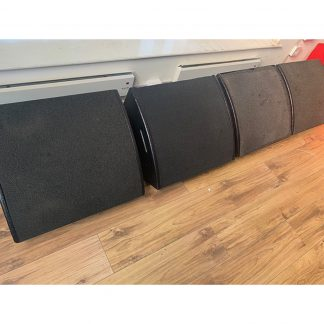 d&b Audiotechnik Max 15 and Epac Package