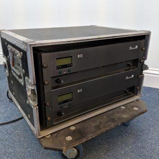 d&b audiotechnik d12