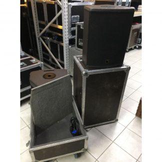 Used L-Acoustics 112P Active Coaxial Loudspeaker