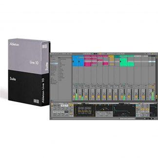 Ableton Live Suite+ Ableton Push Controller