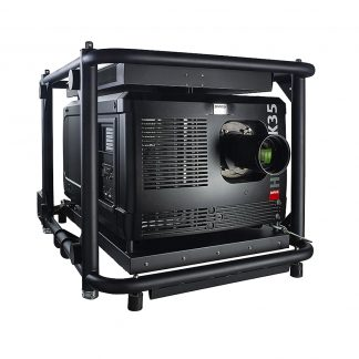 New Barco HDQ-4k35 Projector