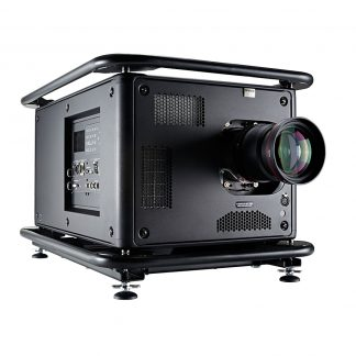 New Barco HDX-W14 Projector