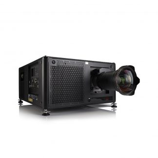 New Barco UDX-4K22 Projector