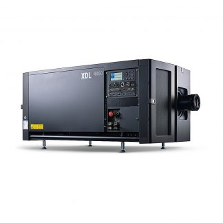 New Barco XDL-4K30 Projector