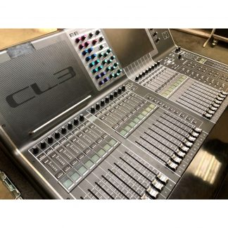 Used Yamaha CL3 Digital Mixing Desk