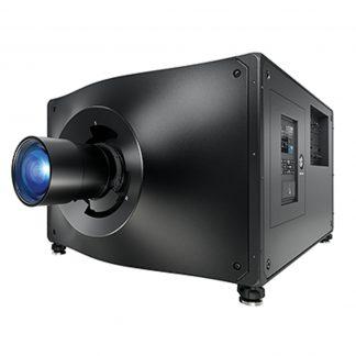 New Christie Digital D4K40-RGB Projector