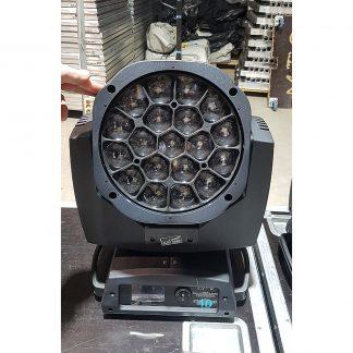 Used Clay Paky Aleda B-Eye K10 Lighting Fixture