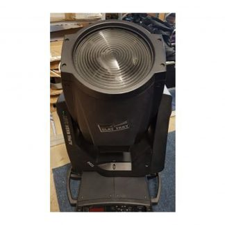 Used Clay Paky Alpha Wash 1200W Easy Lighting Fixture