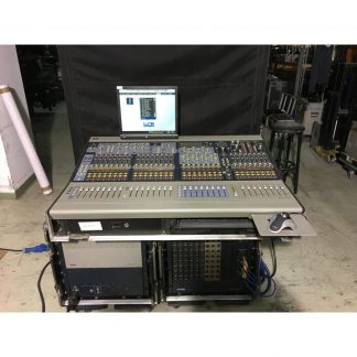 Used Avid-Digidesign Profile Audio Console
